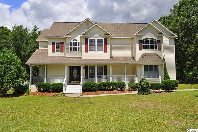 Single Family Home for Sale at 2232 Springwood Place 2232 Springwood Place Longs, South Carolina 29568 United States
