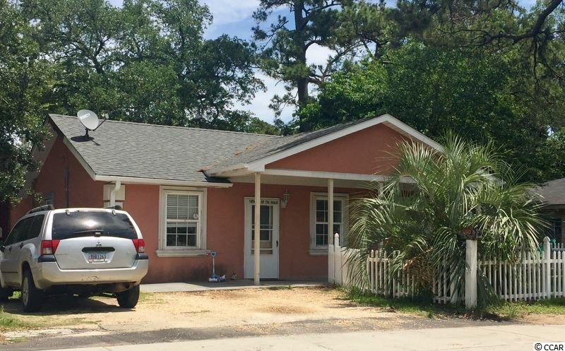 604 3rd Ave South, Myrtle Beach, SC 29577