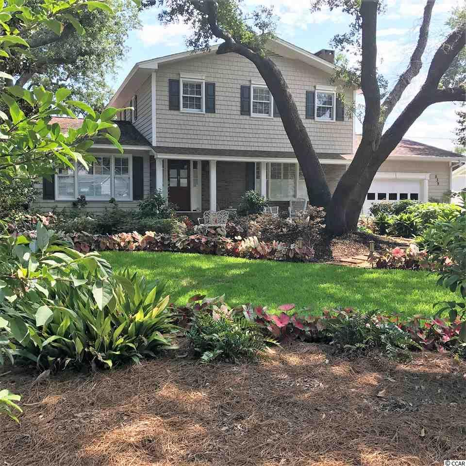 539 Old Field Rd, Murrells Inlet, SC 29576