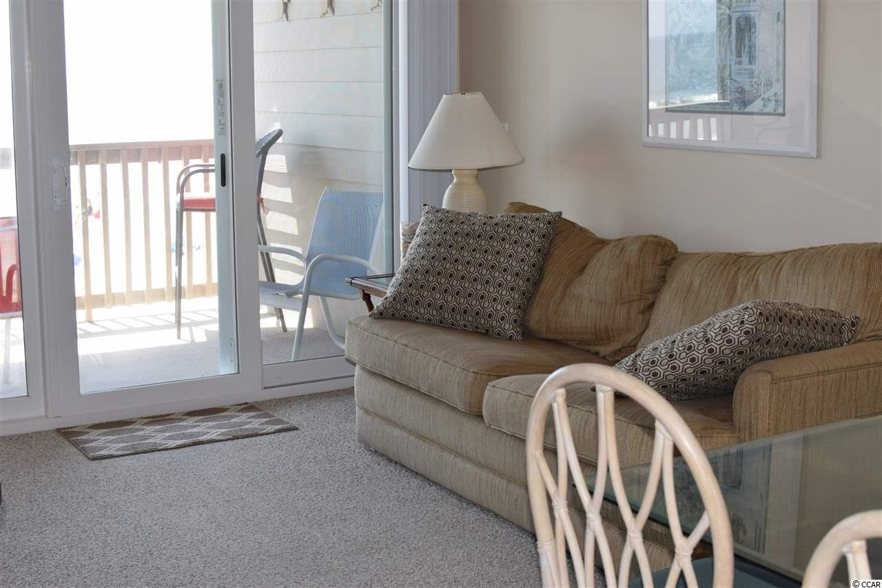 This property available at the  SEA MYSTIQUE in Garden City Beach – Real Estate