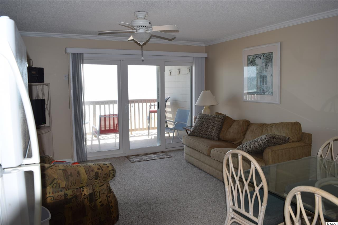 2 bedroom condo at 410 N Waccamaw Drive