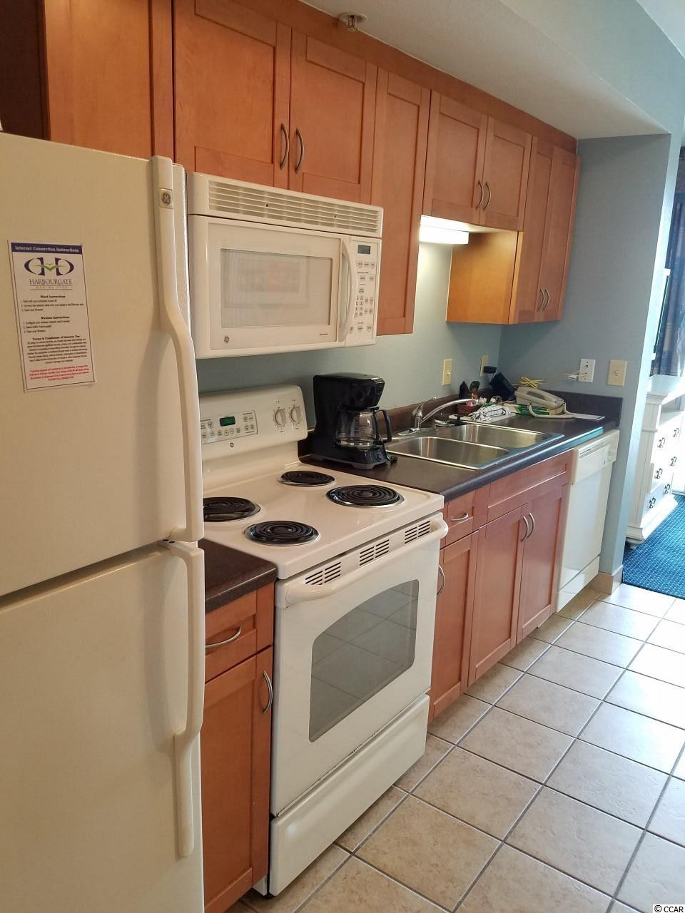 Real estate listing at  Harbourgate with a price of $91,500