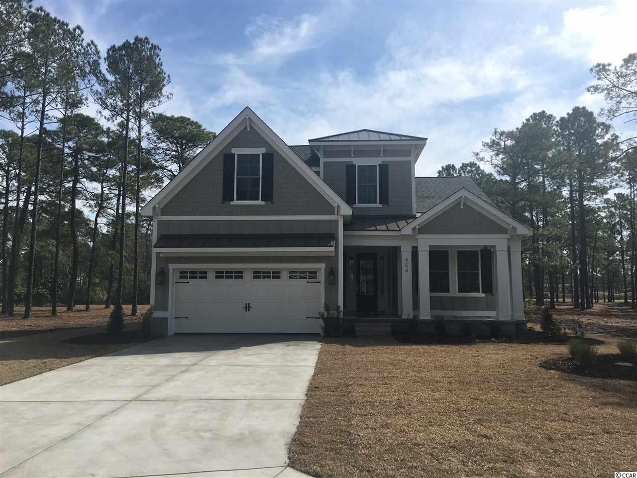 Detached MLS:1711810   961 Shipmaster Avenue Myrtle Beach SC