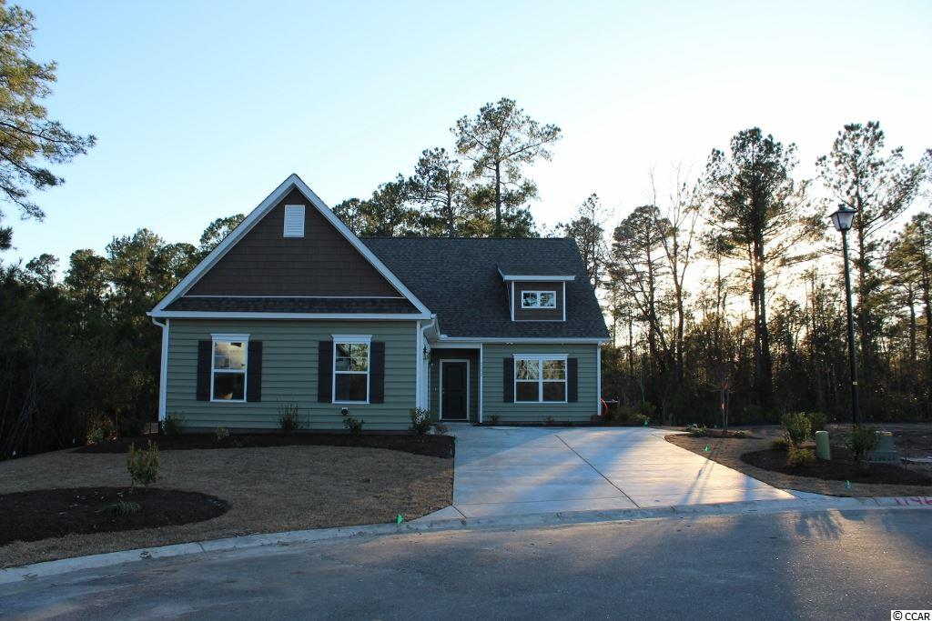 Detached MLS:1711843   5732 Cottonseed Court Myrtle Beach SC