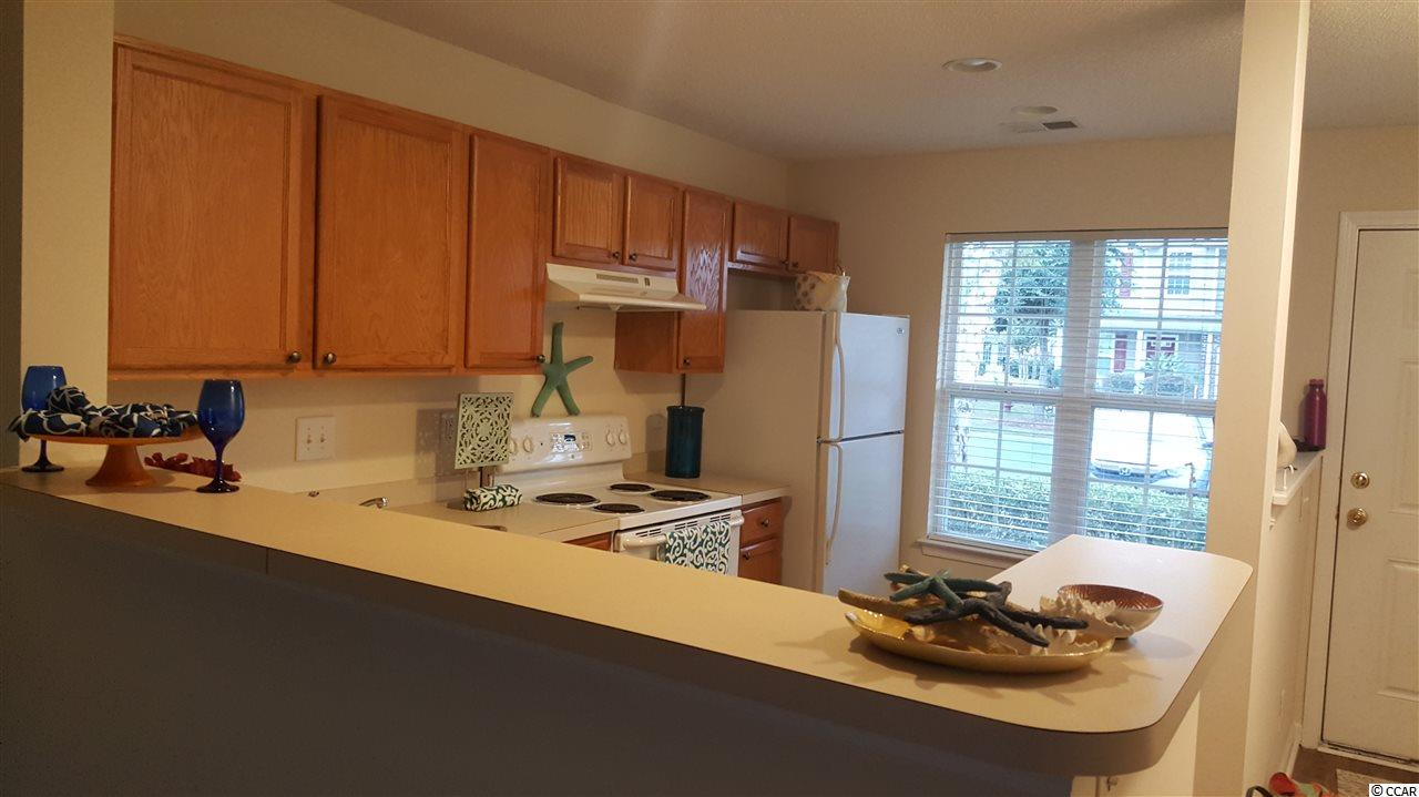Sawgrass East condo for sale in Myrtle Beach, SC