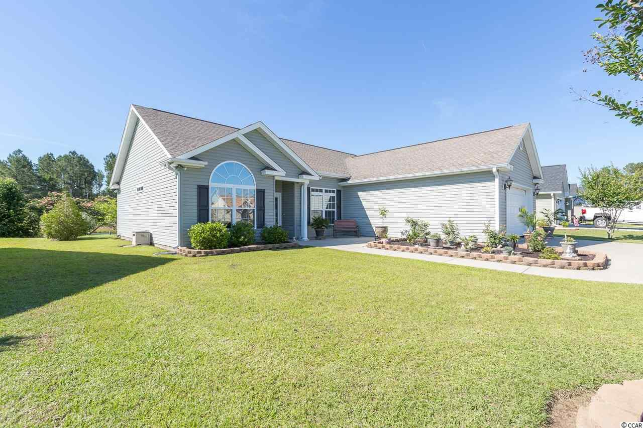 231 Hickory Springs Court, Conway, SC 29527