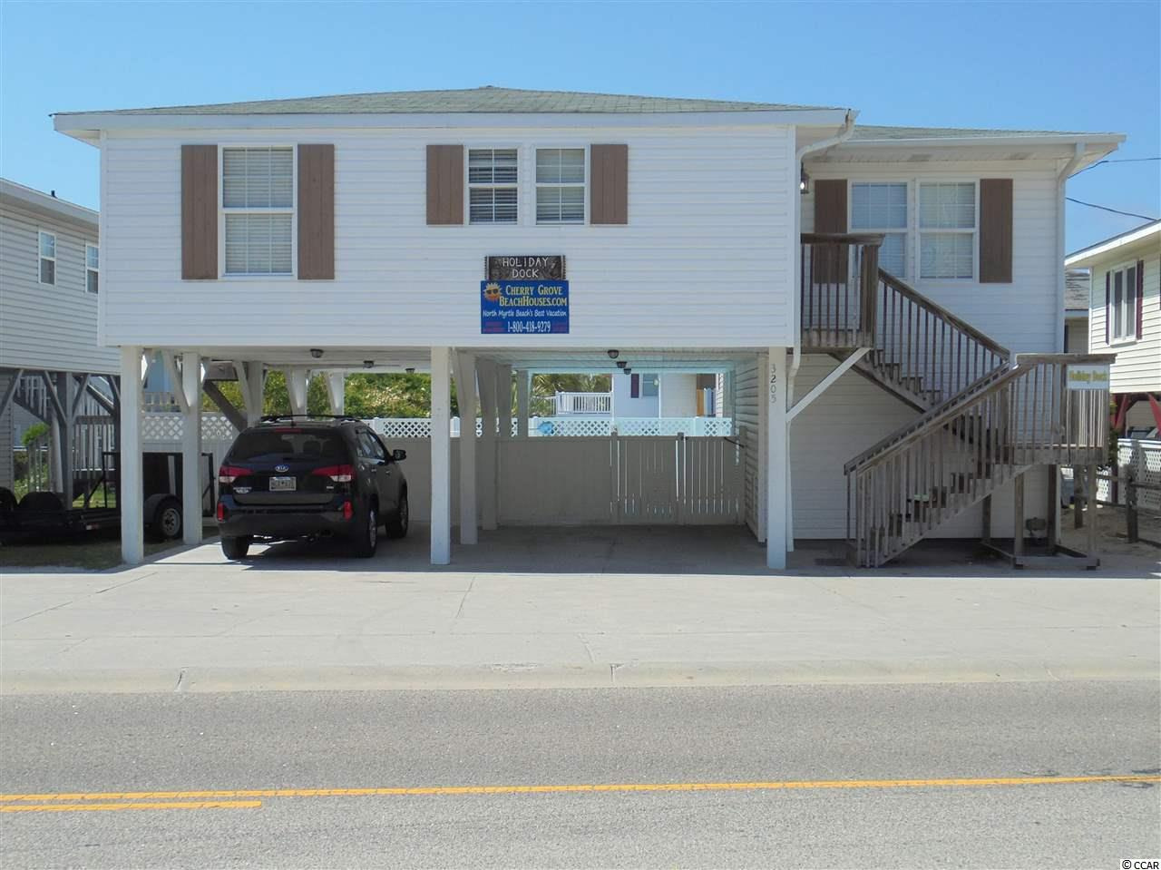Detached MLS:1711861   3205 N Ocean Blvd. North Myrtle Beach SC