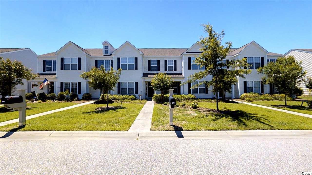 Townhouse MLS:1711890 The Orchards at The Farm  856 Barn Owl Ct Myrtle Beach SC