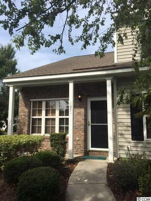 Townhouse MLS:1711924 PARKVIEW SUBDIVISION - 17TH AVE.  1051 pinnacle ln Myrtle Beach SC