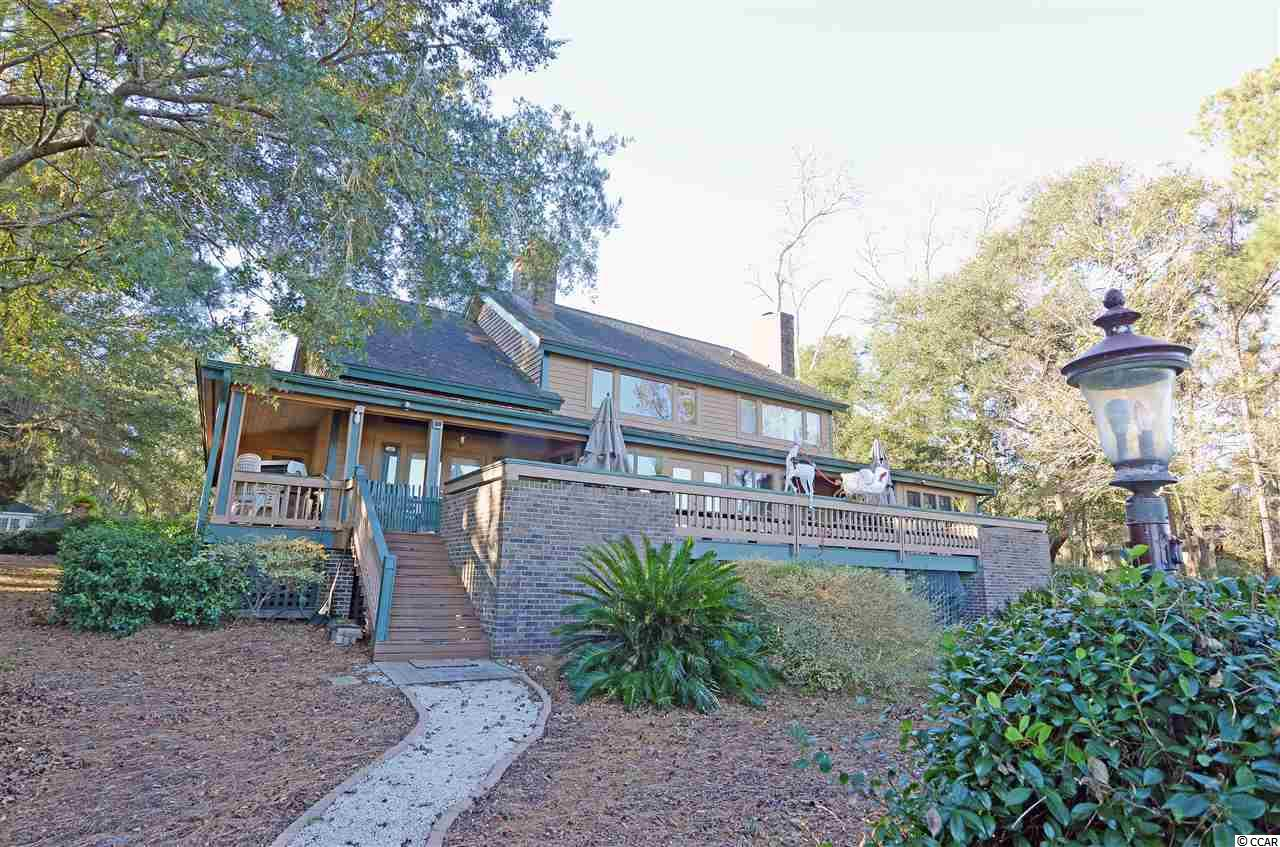 Detached MLS:1711966   223 Widgeon Drive Pawleys Island SC