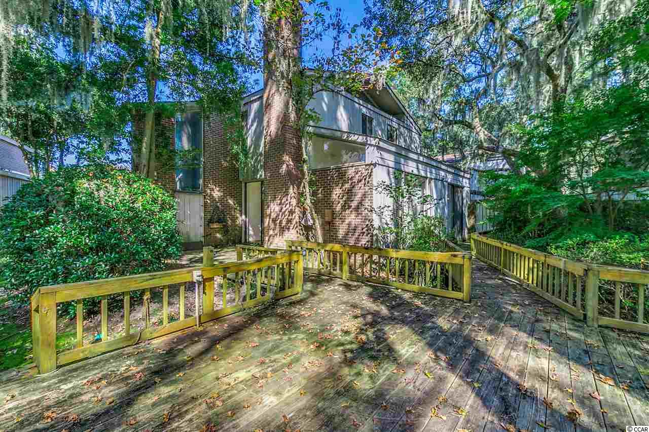 Another property at   Chapel Creek Villas offered by Pawleys Island real estate agent