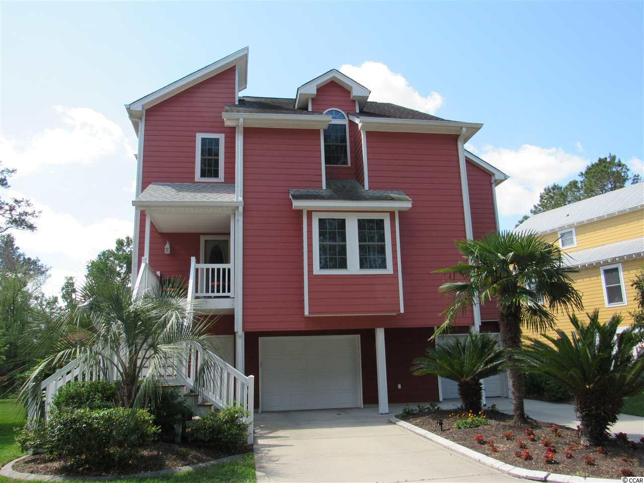 312 Crossing Court, Myrtle Beach, SC 29588