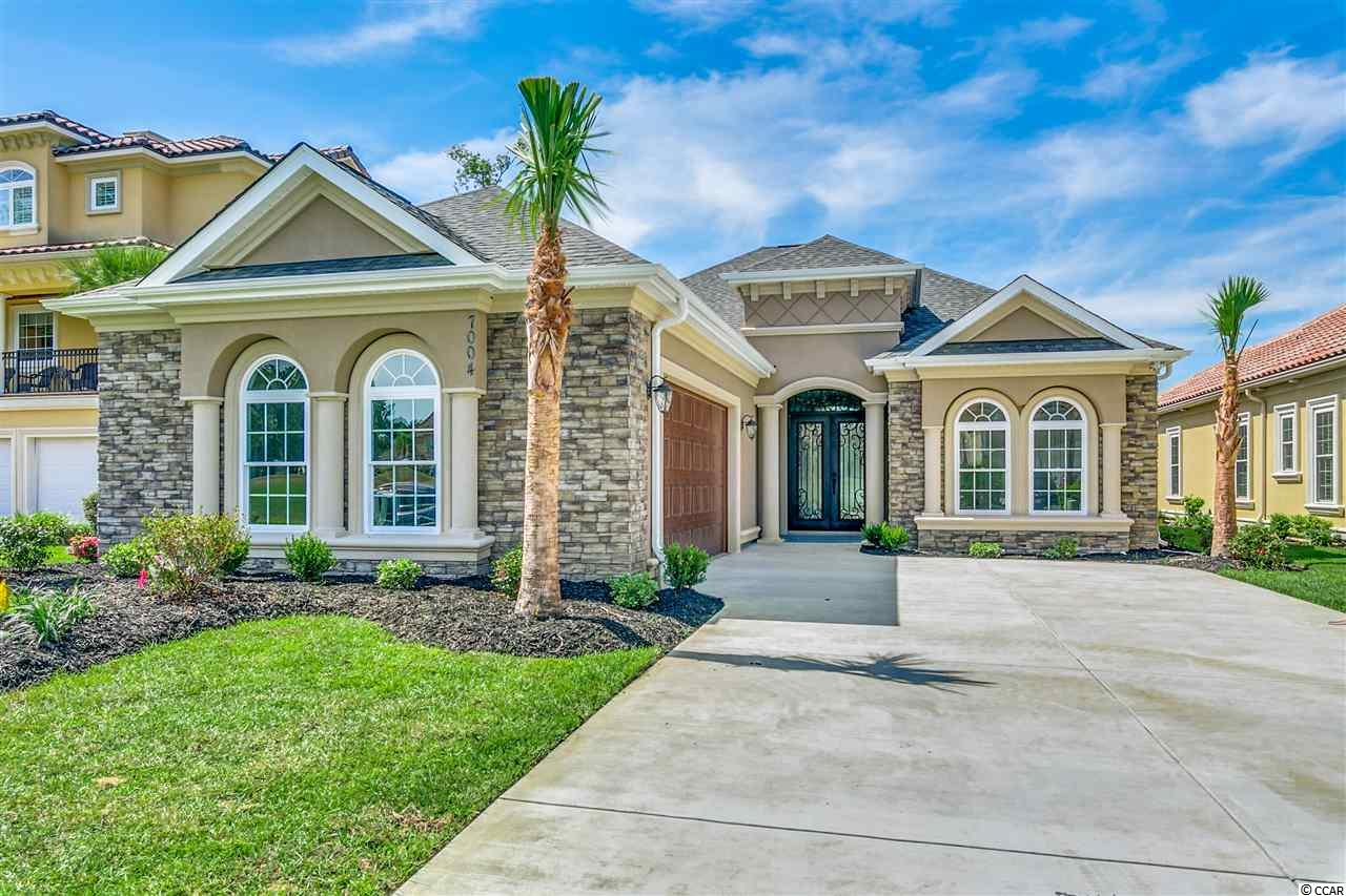 7004 Turtle Cove Dr, Myrtle Beach, SC 29579