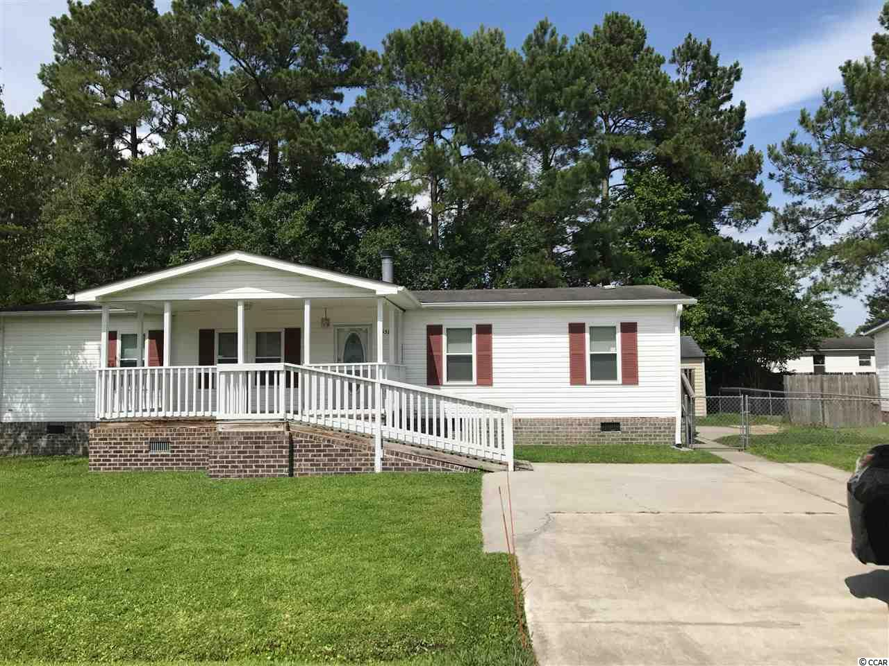 Single Family Home for Sale at 3385 Limestone Drive Little River, South Carolina 29566 United States
