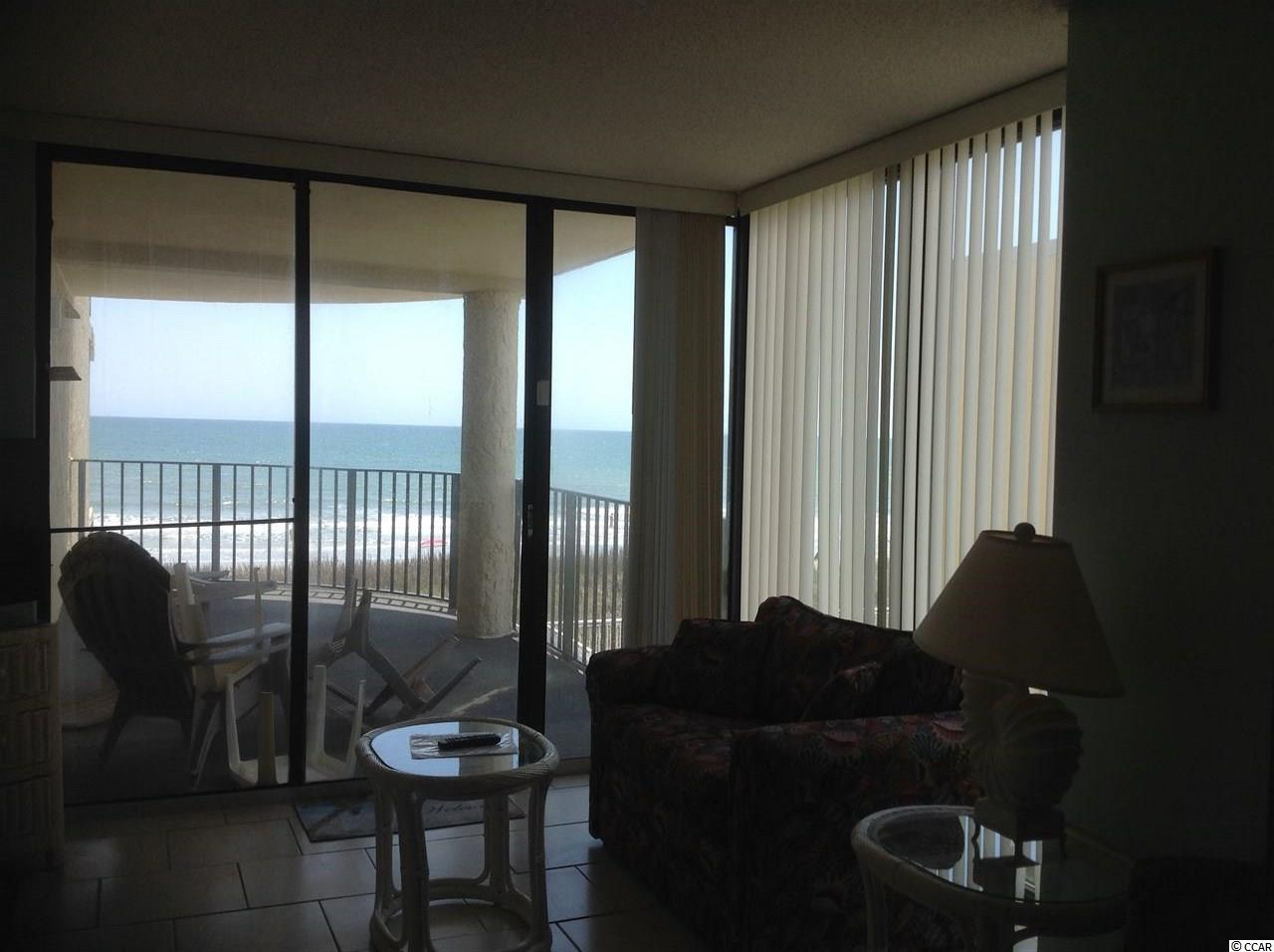 Sea Castle condo for sale in North Myrtle Beach, SC