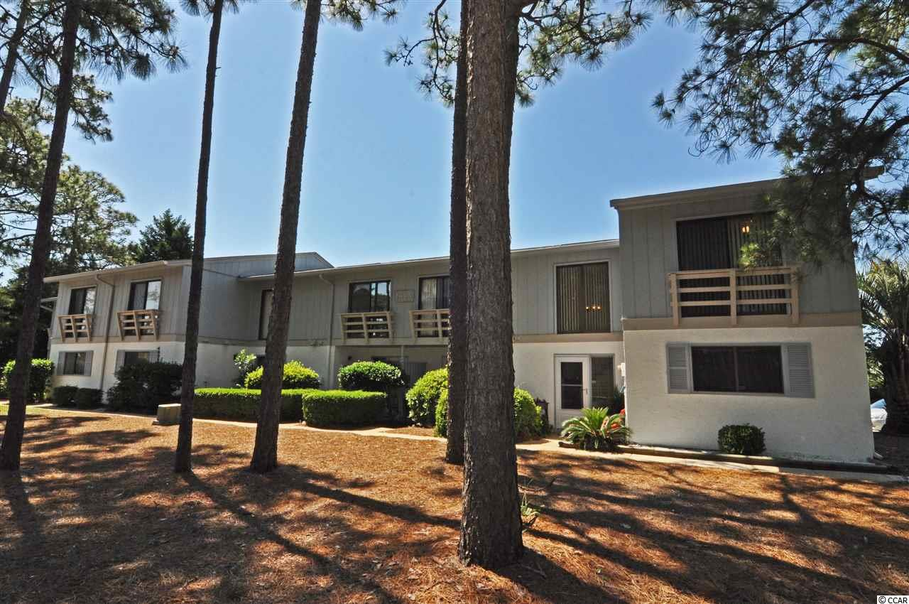 1825 Crooked Pine Drive E6, Surfside Beach, SC 29575