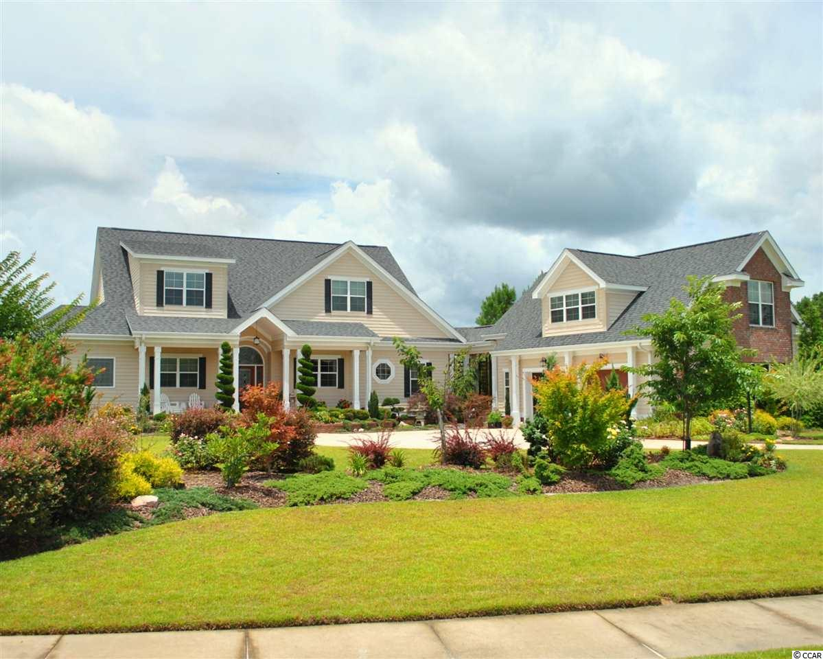 641 NW Wagon Wheel Trail, Calabash, NC 28467