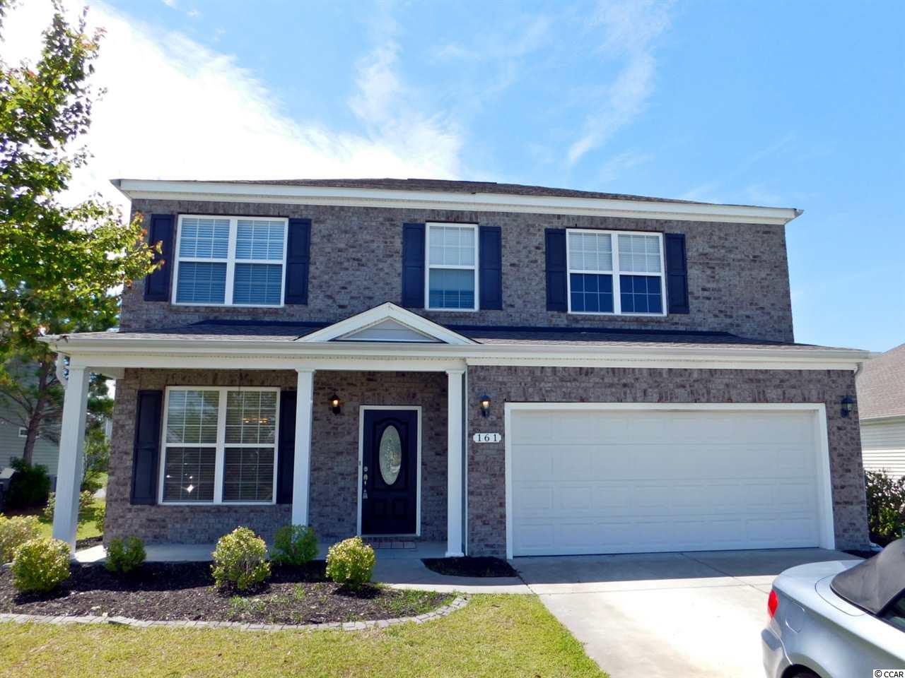 161 Powder Springs Loop, Myrtle Beach, SC 29588