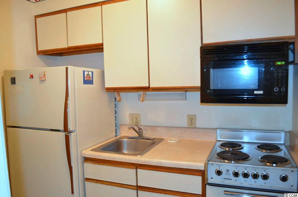 condo for sale at  Garden City Guest House for $69,900
