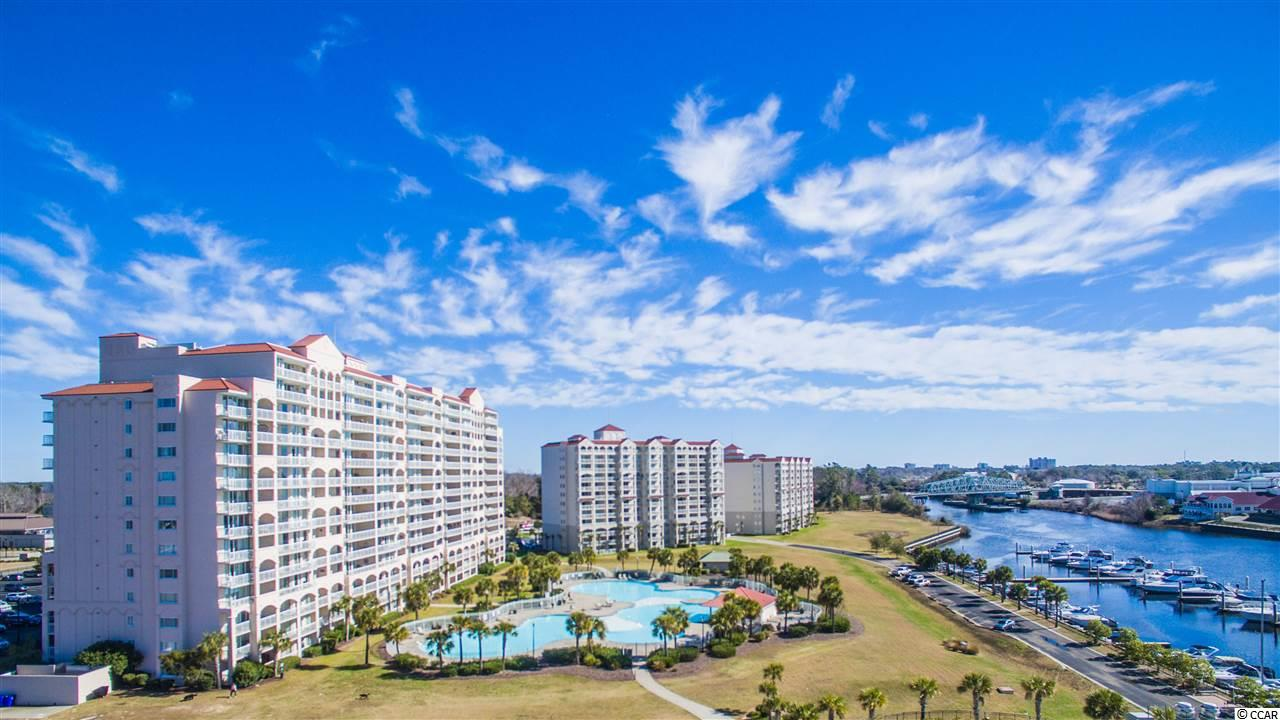 Condo MLS:1712084 YACHT CLUB VILLAS  2151 Bridge View Ct. North Myrtle Beach SC