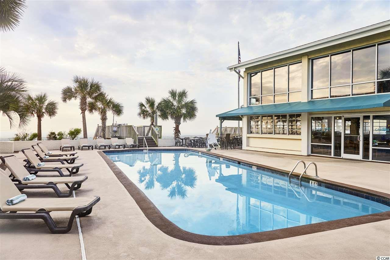 condo at  Poolside for $98,500