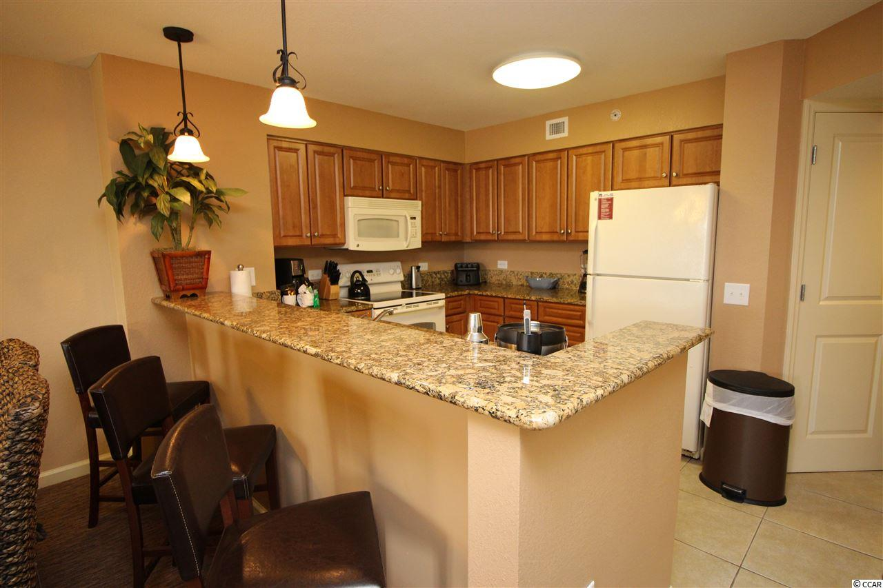 Tilghman Beach & Golf Resort condo for sale in North Myrtle Beach, SC