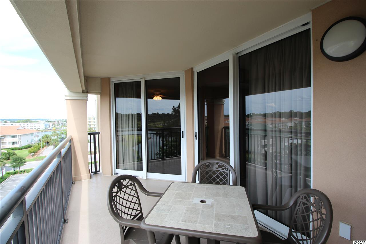 condo for sale at  Tilghman Beach & Golf Resort at 1819 N Ocean Blvd, Unit 5017 North Myrtle Beach, SC