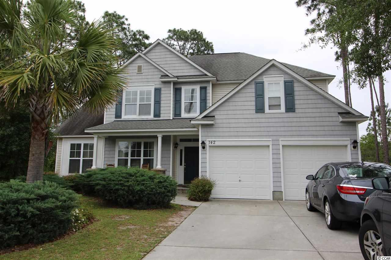 142 Wickham Ct, Pawleys Island, SC 29585