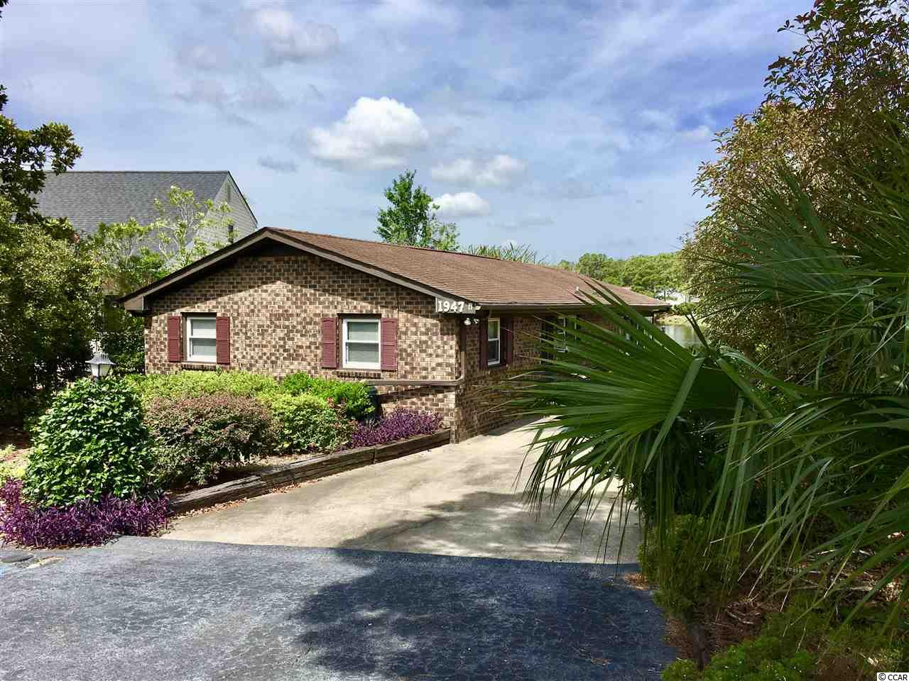 1947 LAKEVIEW CIRCLE, Surfside Beach, SC 29575