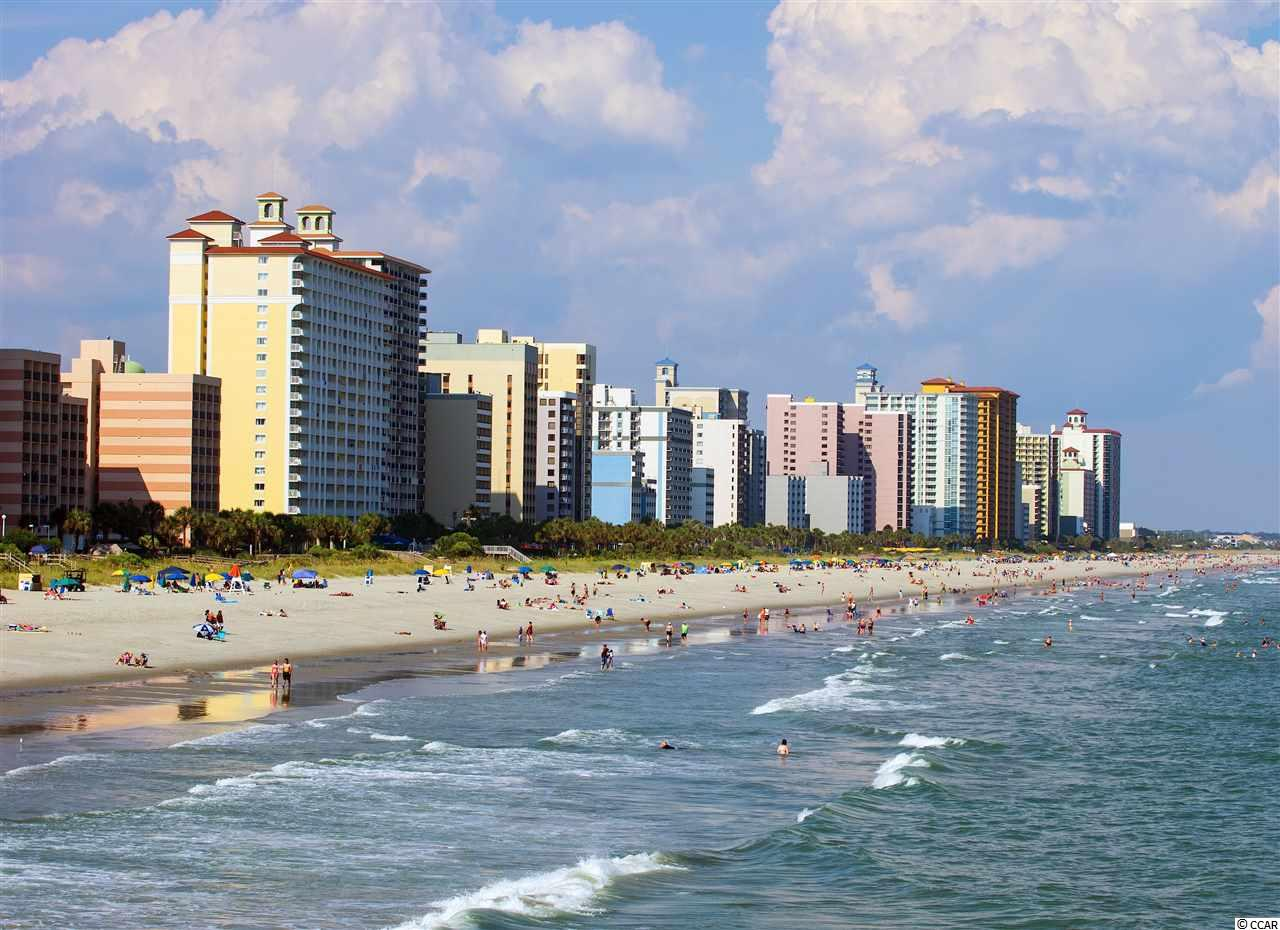 Roxanne Towers condo for sale in Myrtle Beach, SC