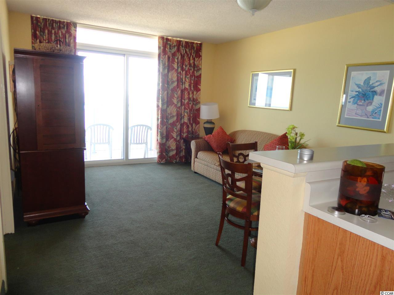 condo for sale at  Roxanne Towers at 1604 N Ocean Blvd Myrtle Beach, SC