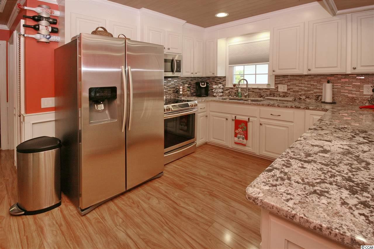 house for sale at  Not within a Subdivision at 2205 Nixon Street North Myrtle Beach, SC