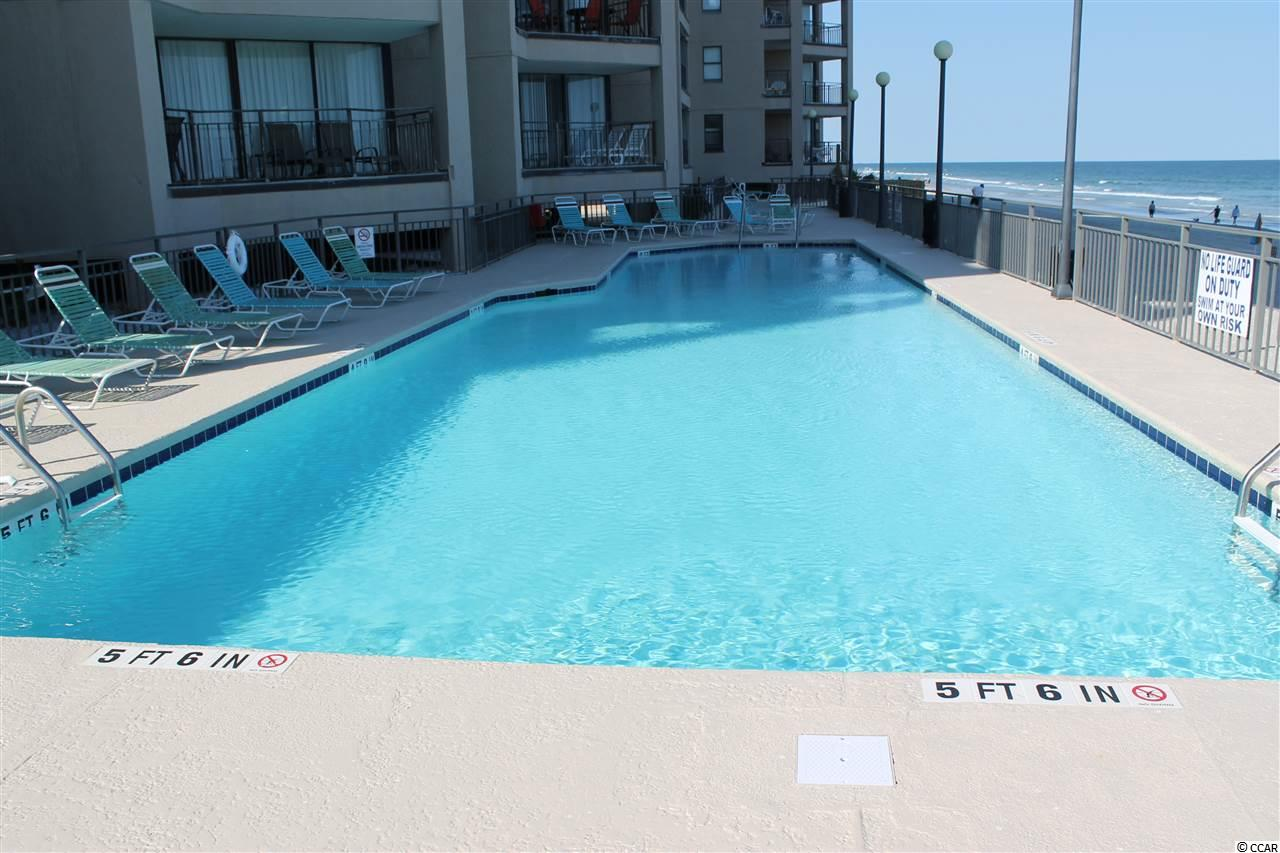 Another property at  Surf Master offered by Garden City Beach real estate agent