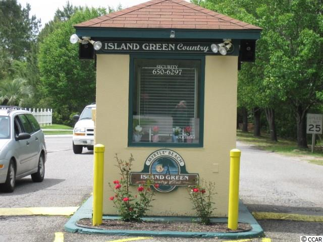 Have you seen this  Island Green property for sale in Myrtle Beach