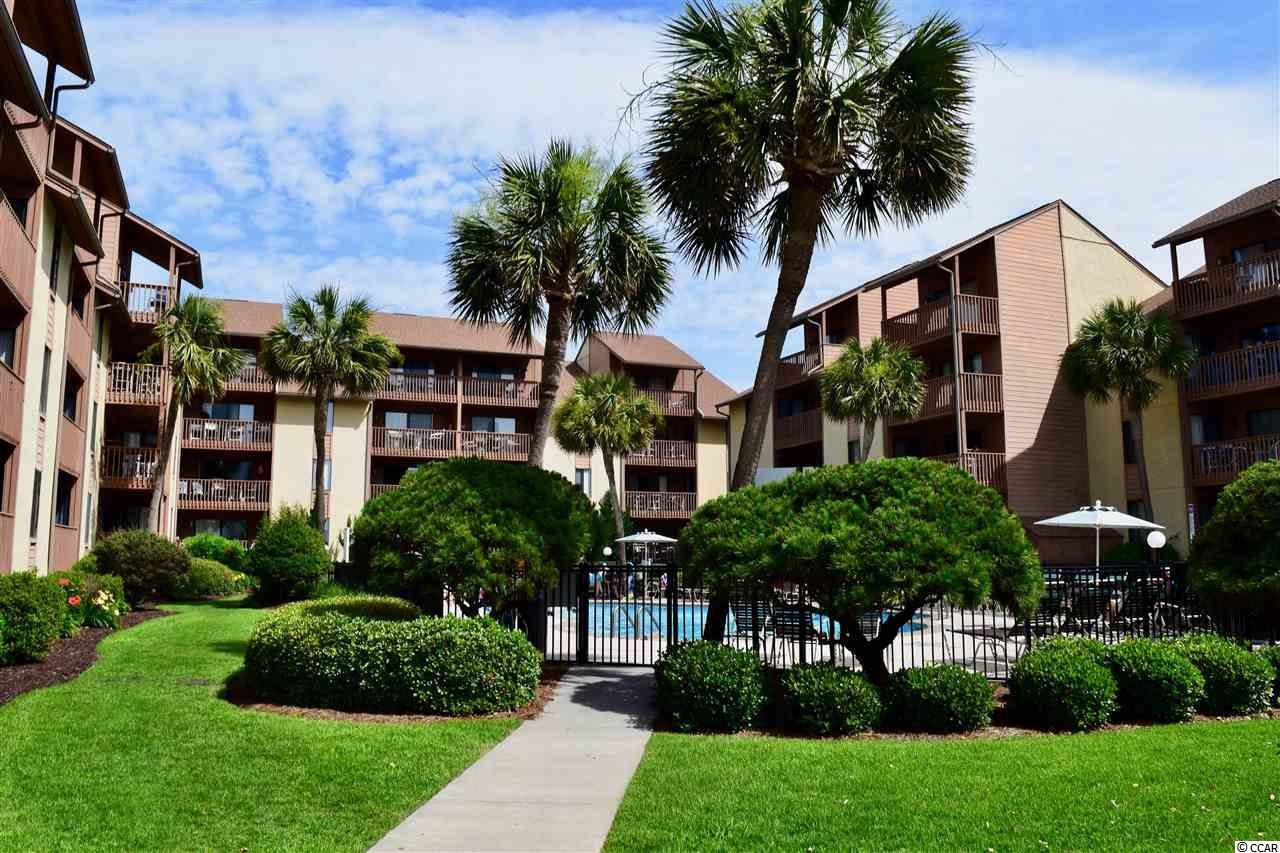 Condo MLS:1712211 Anchorage II  5507 N Ocean Blvd. Myrtle Beach SC