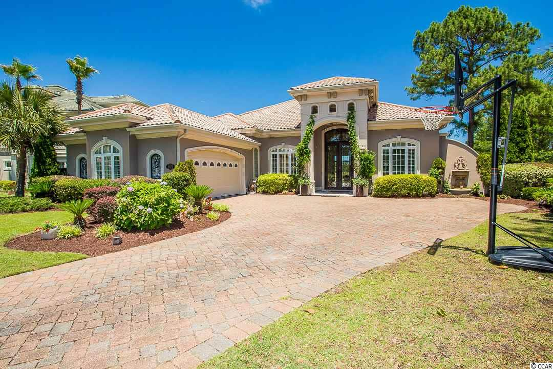 8679 Bella Vista, Myrtle Beach, SC 29579