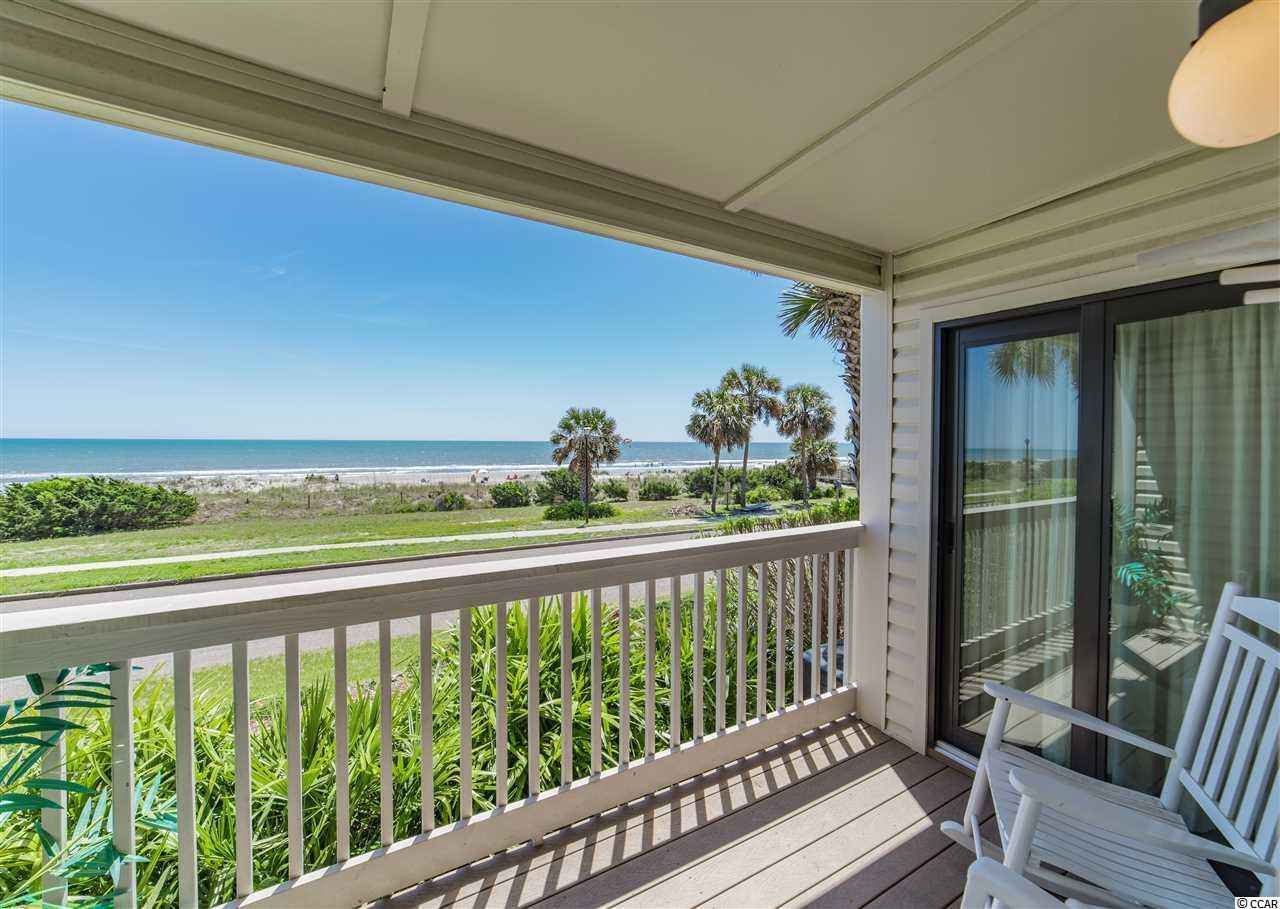 Real estate listing at  OCEAN FOREST VILLAS with a price of $225,000