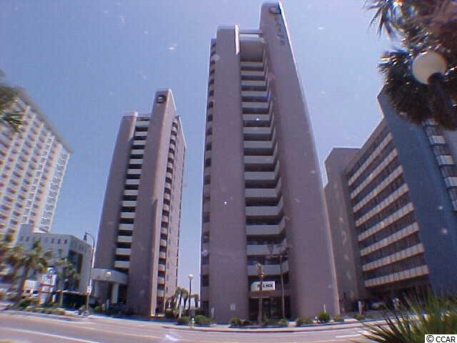 MLS#:1712240 Hi-Rise 7+ Stories 2500 N. Ocean Blvd.