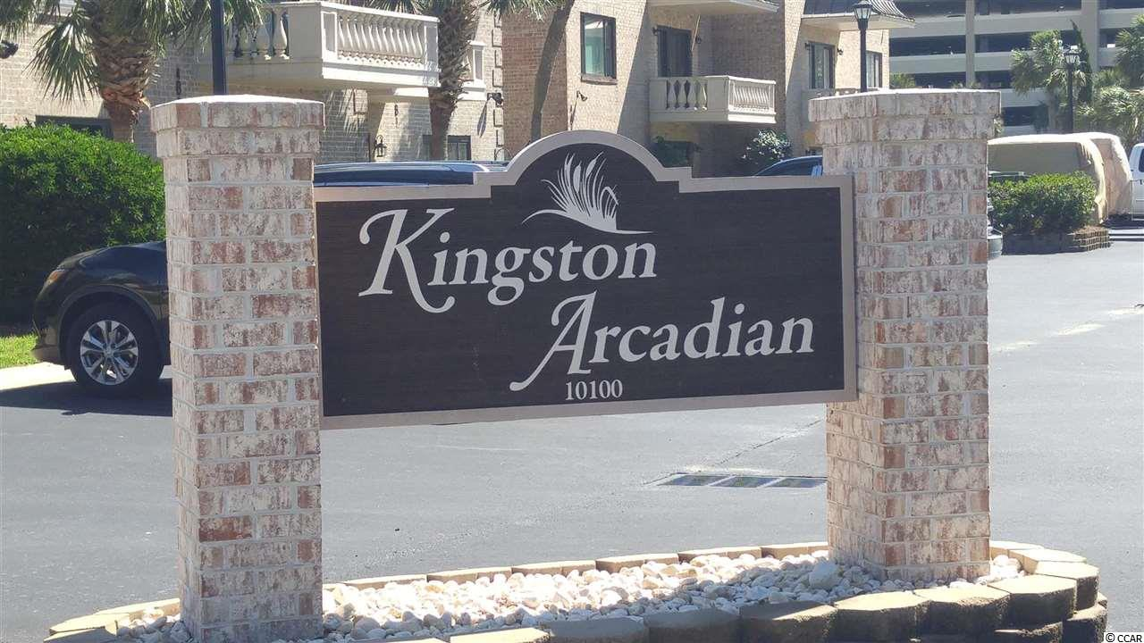 Kingston Arcadian  condo now for sale