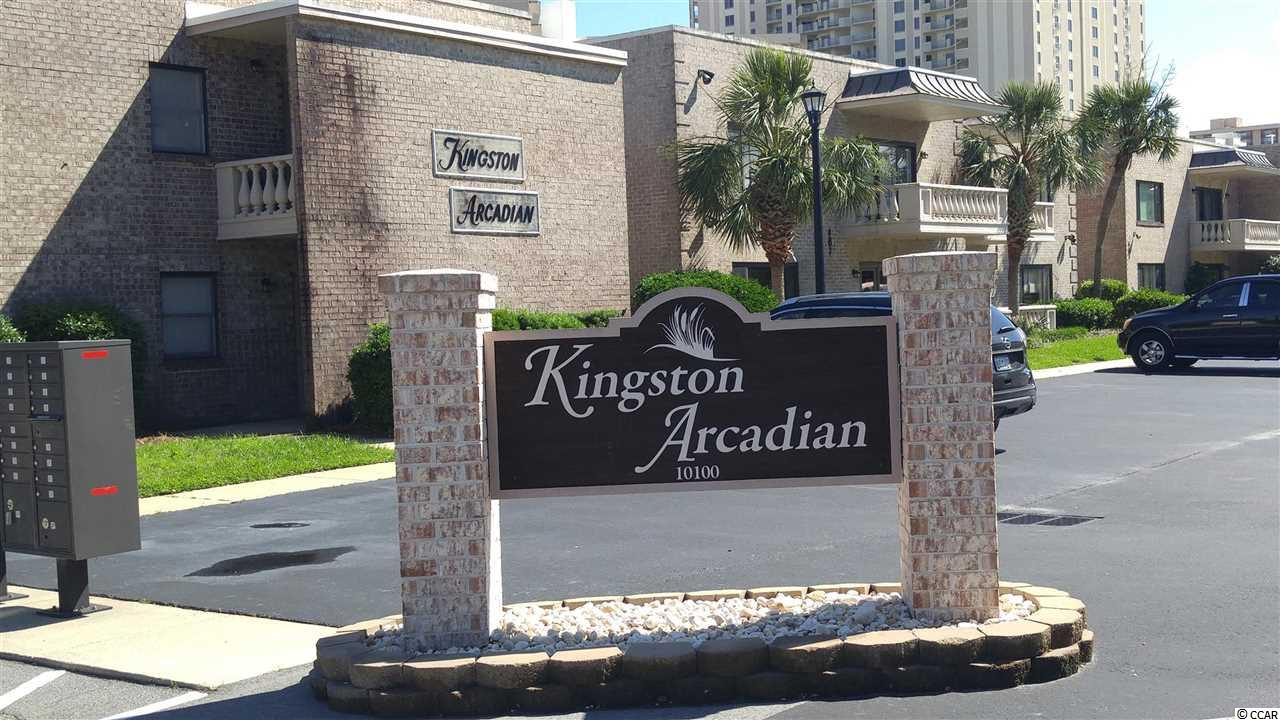 Contact your real estate agent to view this  Kingston Arcadian condo for sale