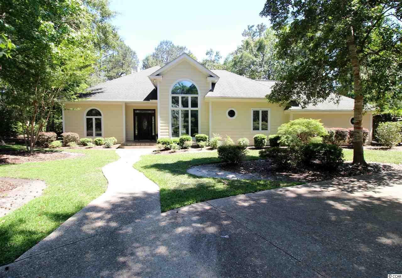 Single Family Home for Sale at 17 Sweetwater Court 17 Sweetwater Court Pawleys Island, South Carolina 29585 United States