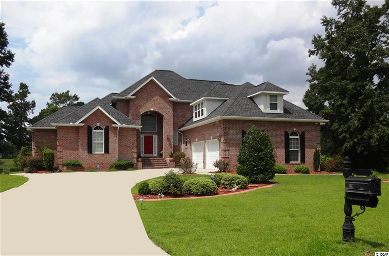 Single Family Home for Sale at 488 S Middleton DR NW 488 S Middleton DR NW Calabash, North Carolina 28467 United States