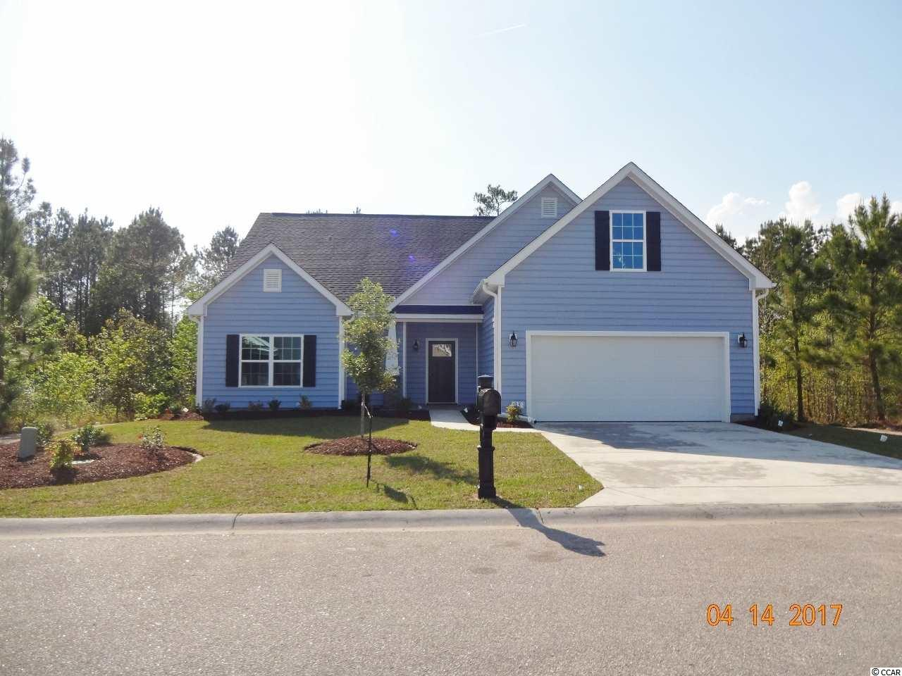 9317 Pond Cypress Lane, Myrtle Beach, SC 29579