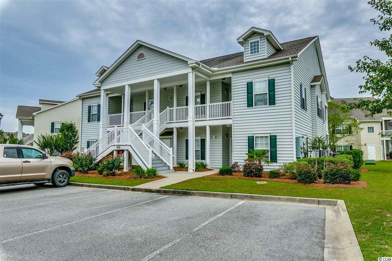 Building 1 condo for sale in Murrells Inlet, SC