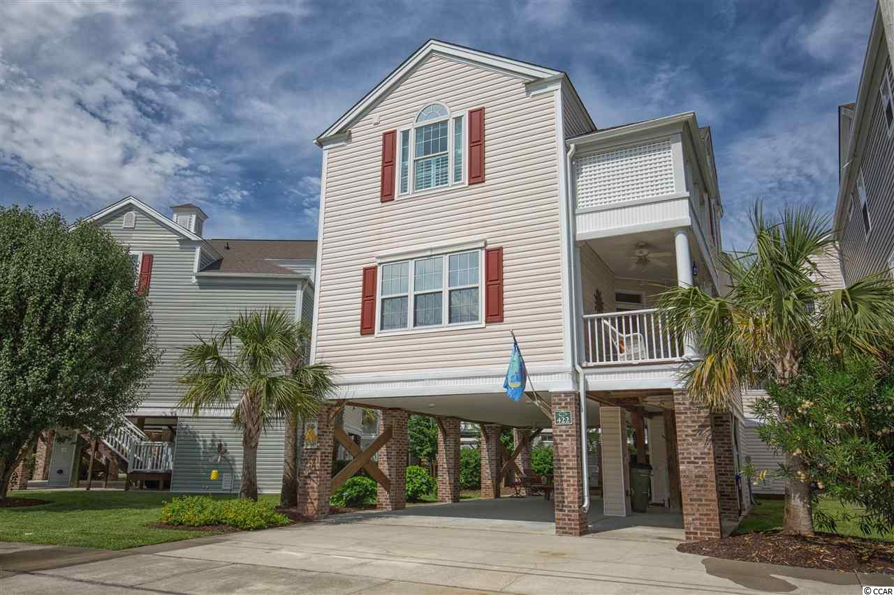 422 3rd Avenue South, Surfside Beach, SC 29575