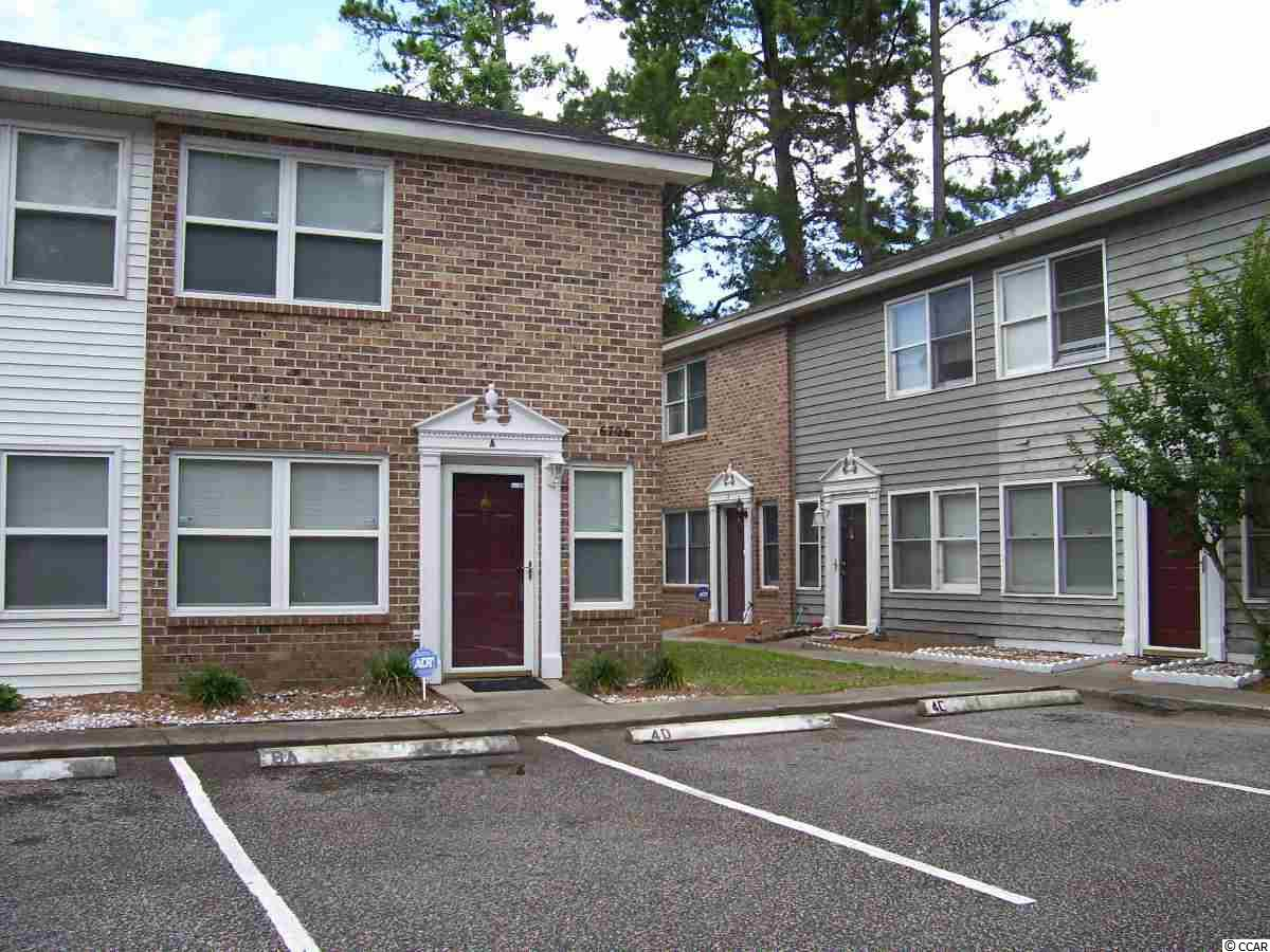 MLS#:1712318 Townhouse 6706 A BRYANT STREET
