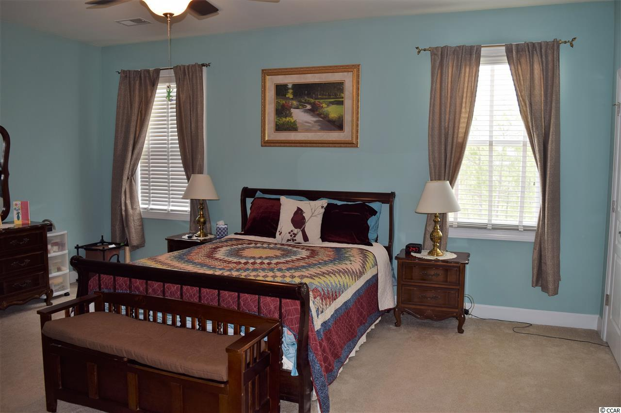 Check out this 4 bedroom condo at  Tuscany - Carolina Forest Area -