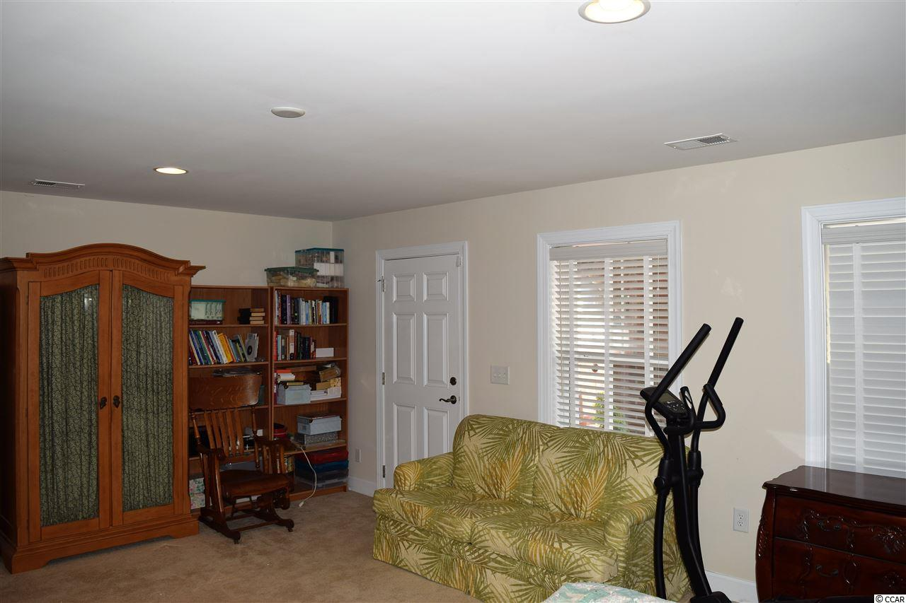 This 4 bedroom condo at  Tuscany - Carolina Forest Area - is currently for sale
