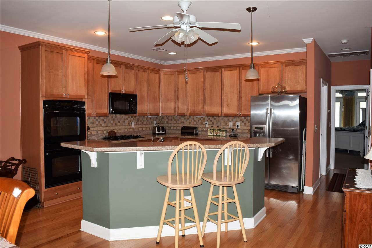 Contact your Realtor for this 4 bedroom condo for sale at  Tuscany - Carolina Forest Area -