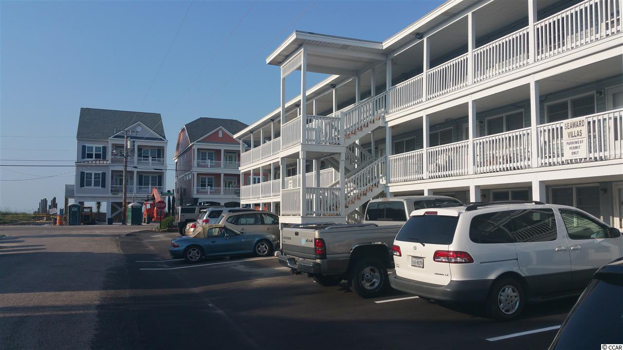 Have you seen this  SeaWard Villas property for sale in North Myrtle Beach